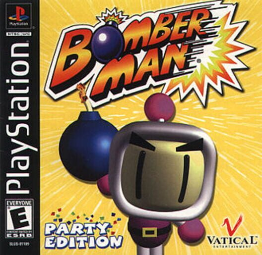 Bomberman: Party Edition image
