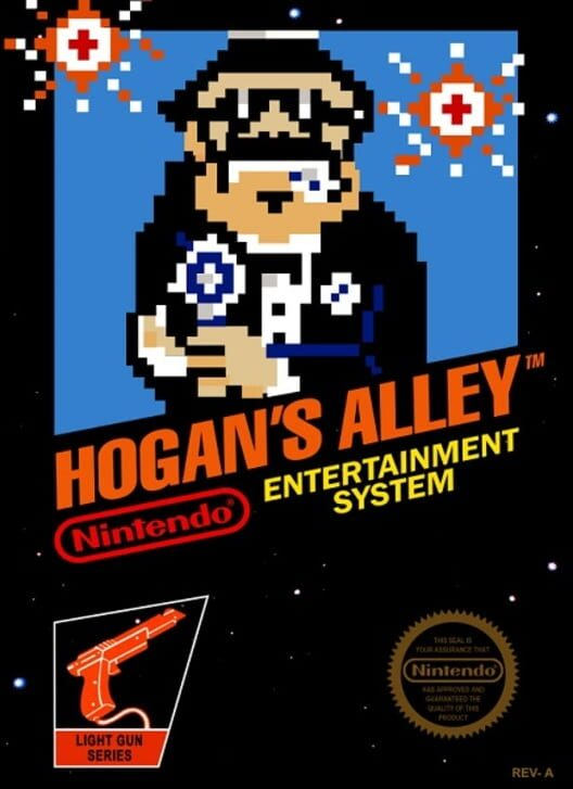 Hogan's Alley Display Picture