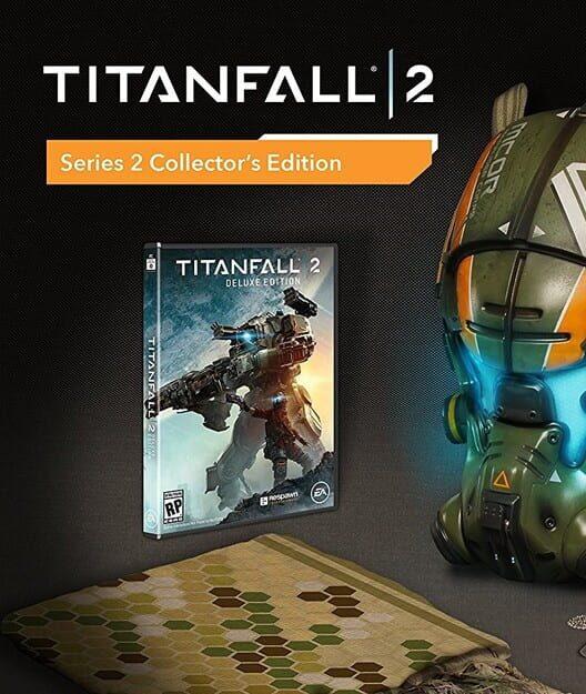 Titanfall 2: Vanguard Collector's Edition image