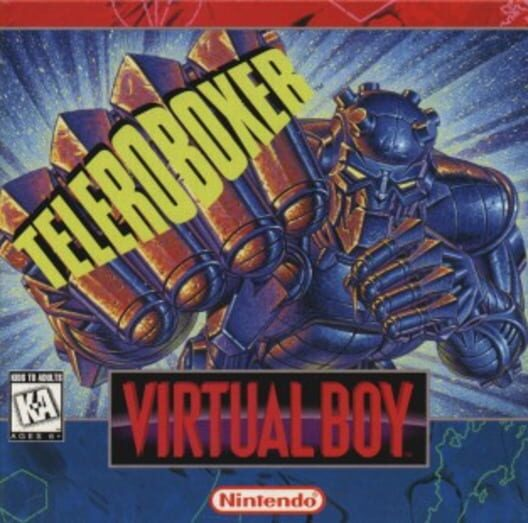 Teleroboxer image