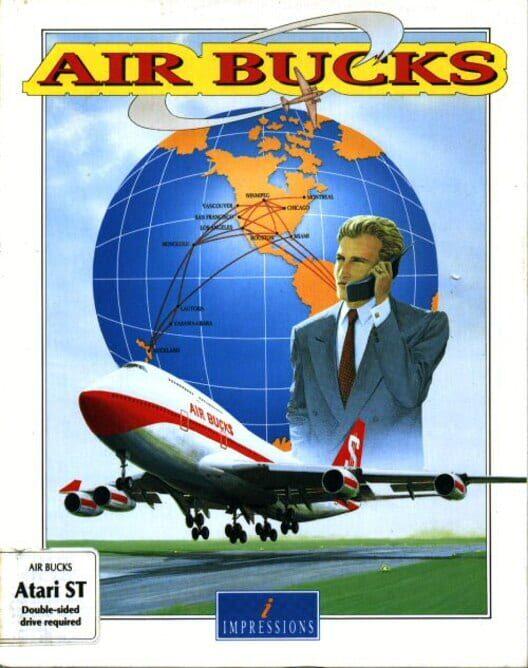 Air Bucks image