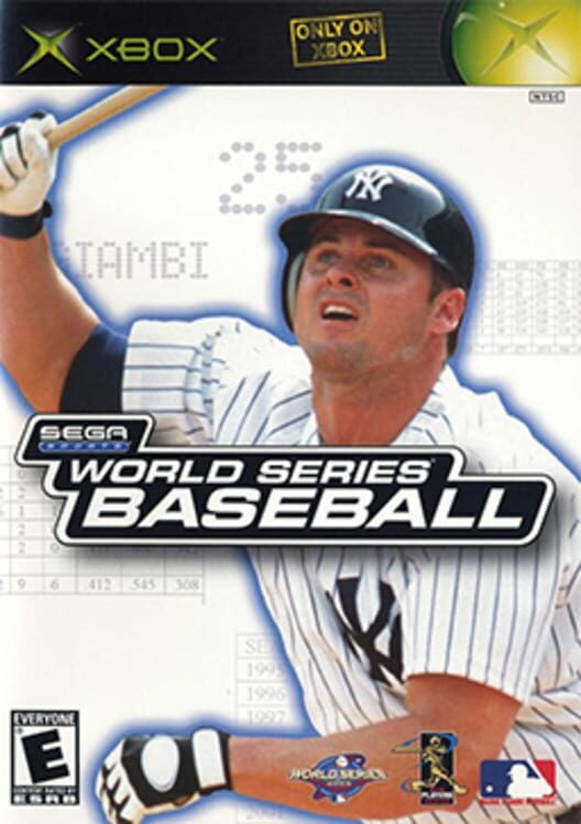 World Series Baseball 2K2 image