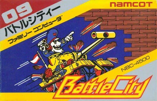Battle City image