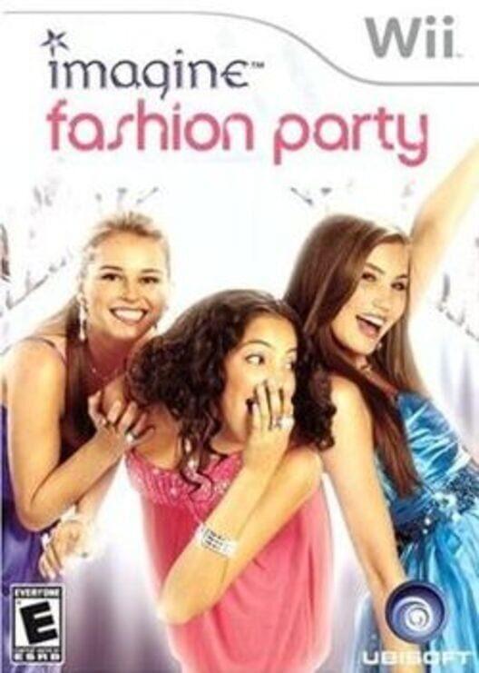 Imagine Fashion Party image