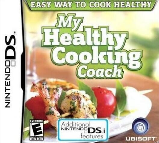My Healthy Cooking Coach Display Picture