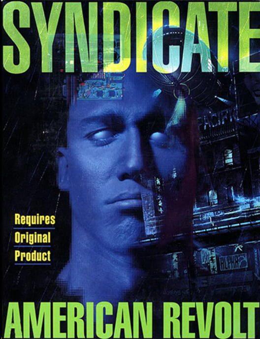 Syndicate: American Revolt image