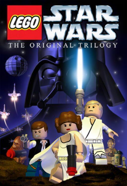 Lego Star Wars II: The Original Trilogy image