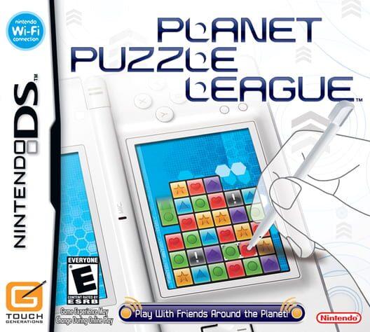 Planet Puzzle League Display Picture