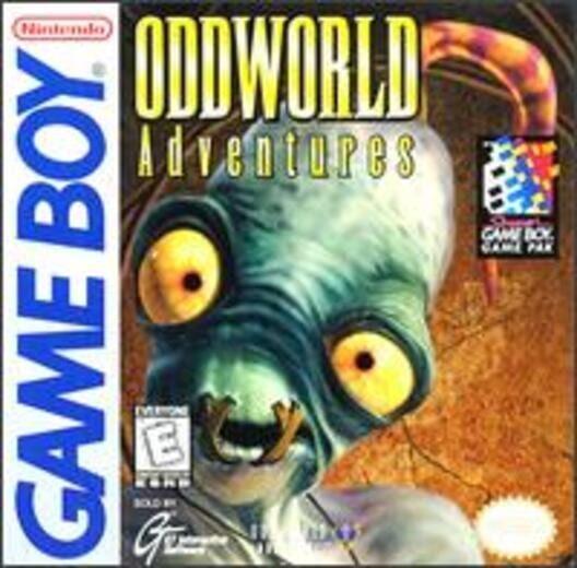 Oddworld Adventures image