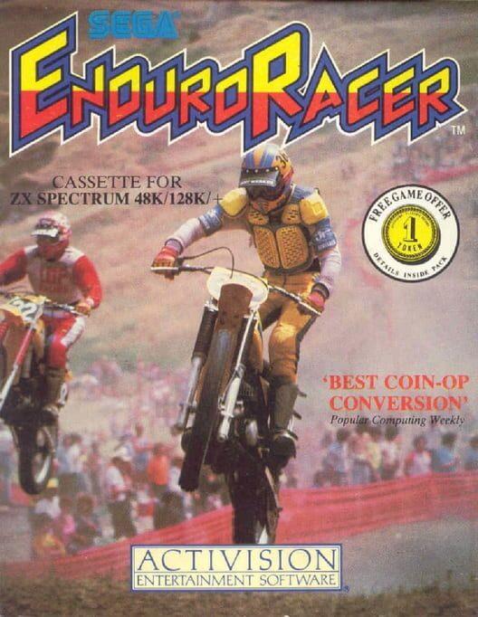 Enduro Racer image