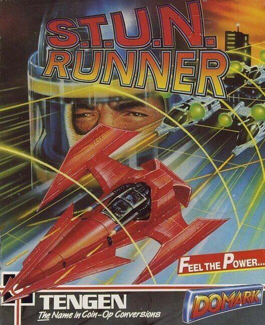 S.T.U.N. Runner image