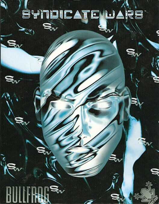 Syndicate Wars image