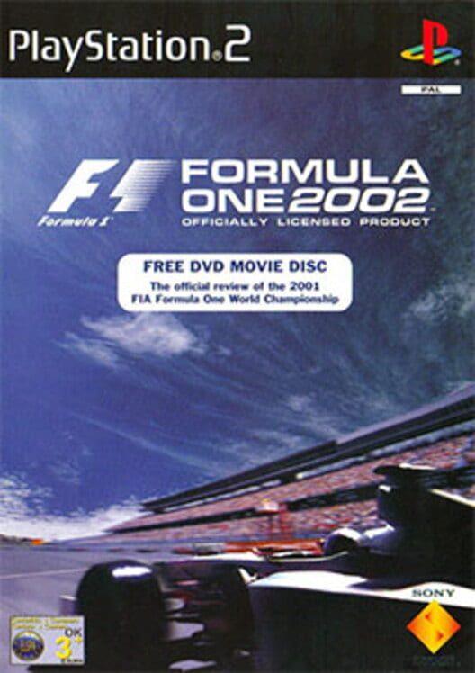 Formula One 2002 image