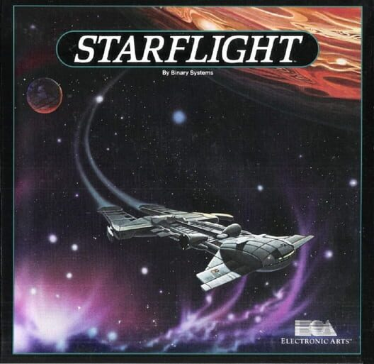 Starflight Display Picture