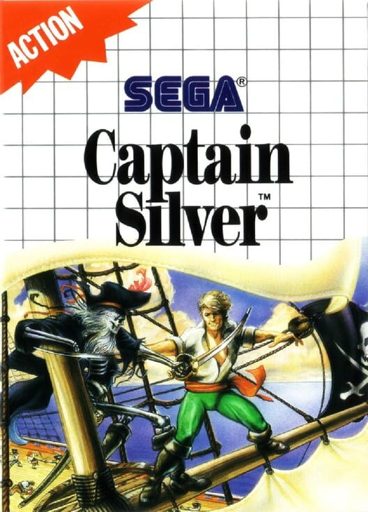 Captain Silver Display Picture