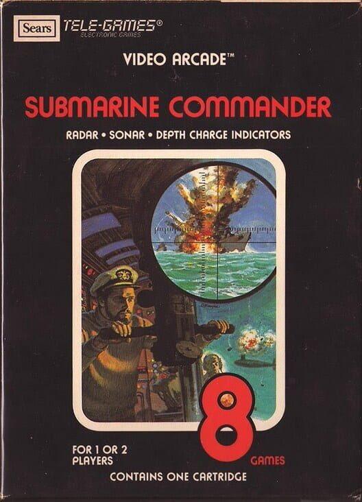 Submarine Commander Display Picture