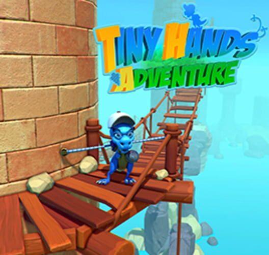 Tiny Hands Adventure image