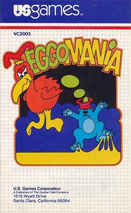 Eggomania Display Picture