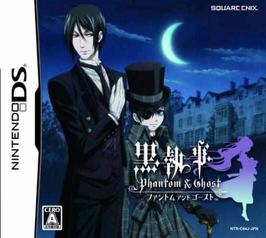 Kuroshitsuji: Phantom & Ghost Display Picture