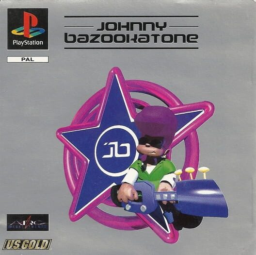 Johnny Bazookatone image
