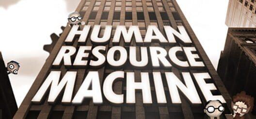 Human Resource Machine image