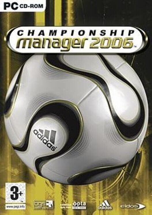 Championship Manager 2006 image