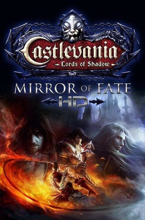 Castlevania: Lords of Shadow – Mirror of Fate HD image