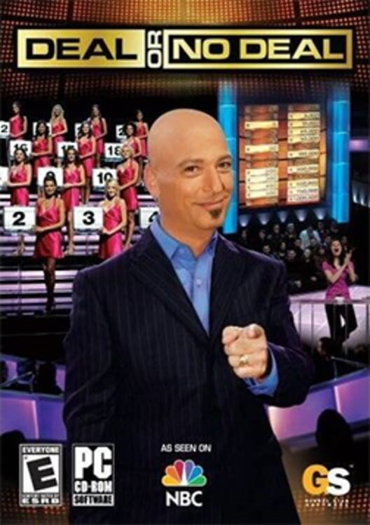 Deal or No Deal Display Picture