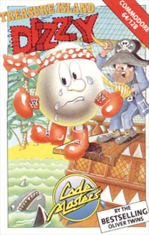 Treasure Island Dizzy image