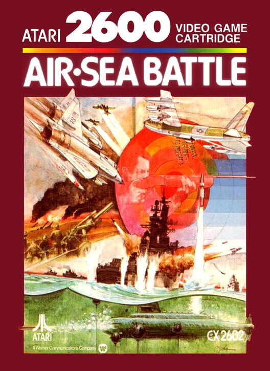 Air-Sea Battle Display Picture