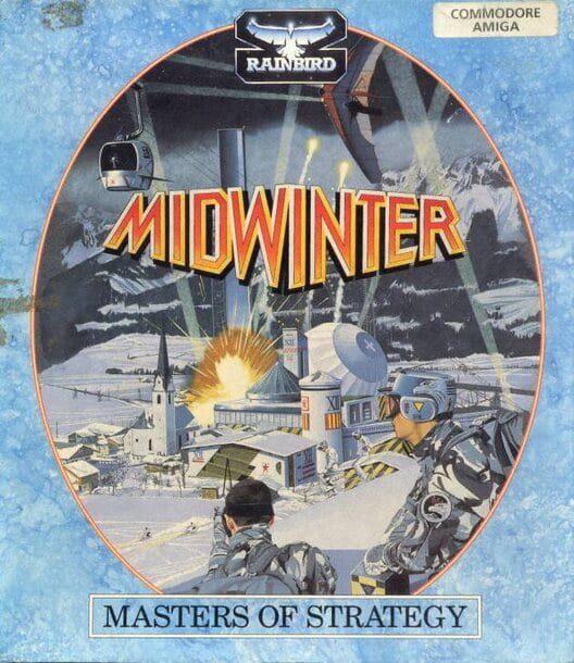 Midwinter image