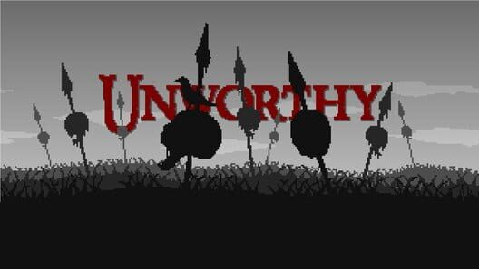 Unworthy Display Picture