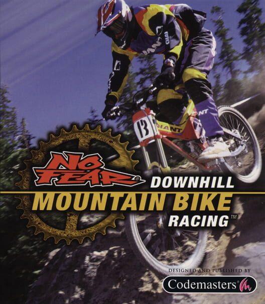 No Fear Downhill Mountain Biking image