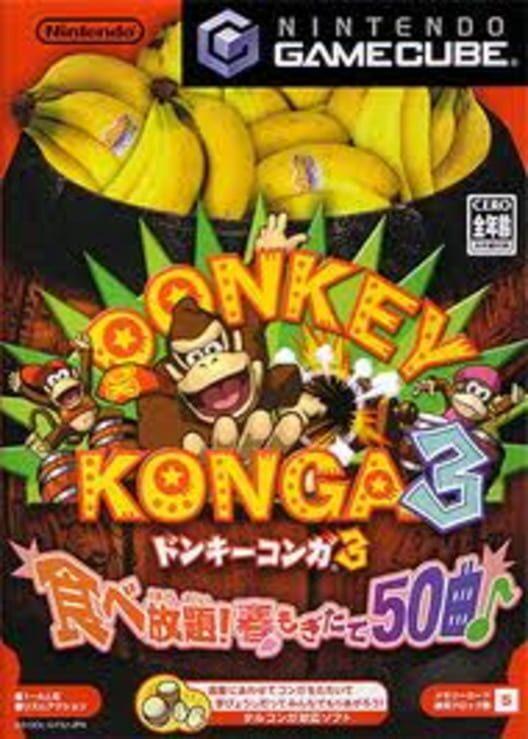 Donkey Konga 3 image