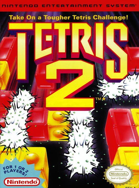 Tetris 2 image