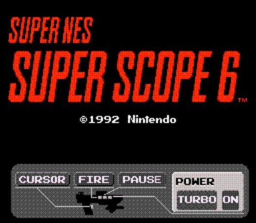 Super Scope 6 image