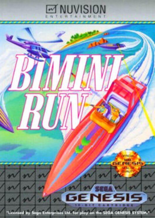 Bimini Run image