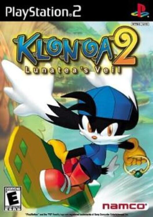 Klonoa 2: Lunatea 's Veil image
