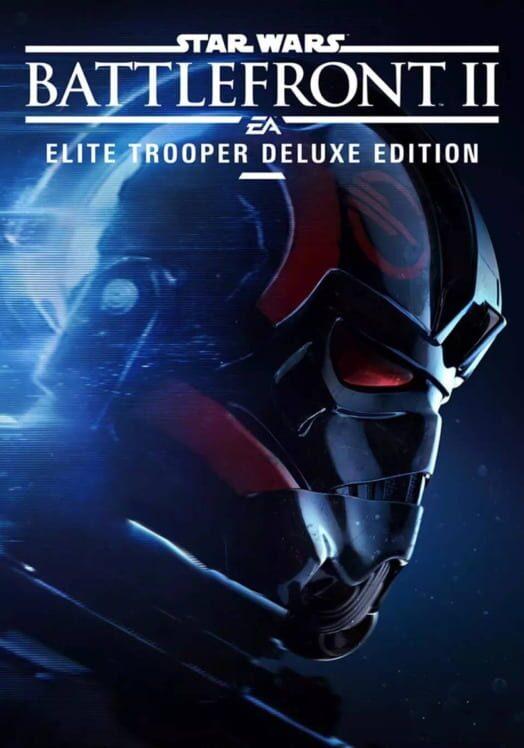Star Wars Battlefront II: Elite Trooper Deluxe Edition image