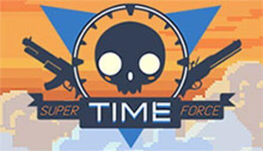 Super Time Force image