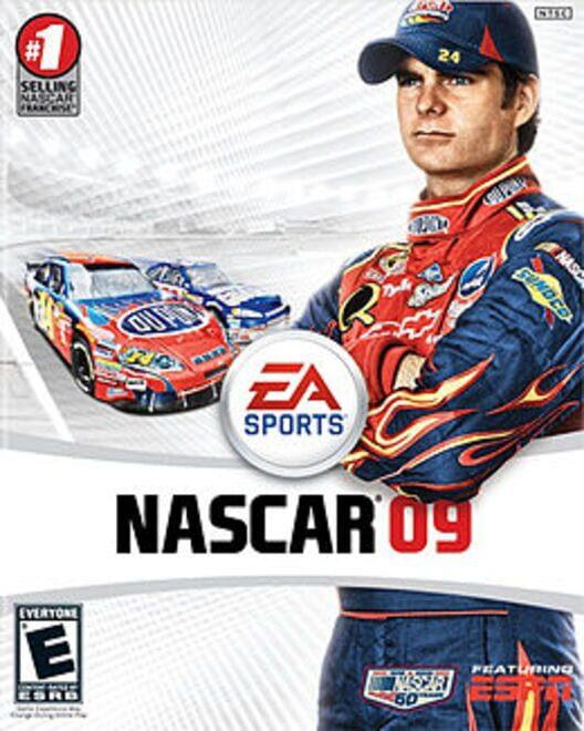 NASCAR 09 image