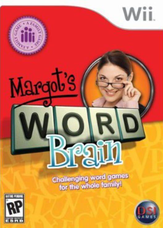 Margot's Word Brain Display Picture