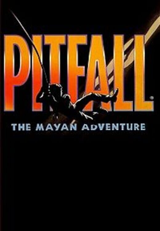 Pitfall: The Mayan Adventure Display Picture