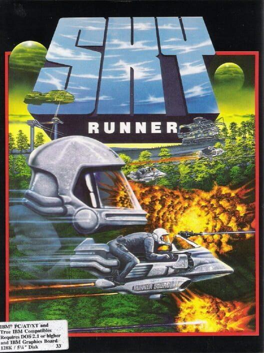 Sky Runner image