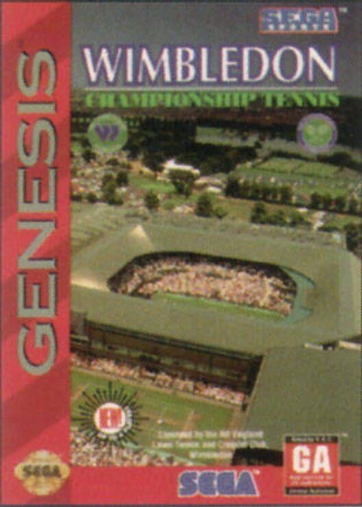 Wimbledon Championship Tennis Display Picture