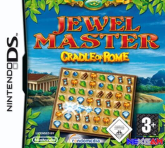 Jewel Master: Cradle of Rome Display Picture