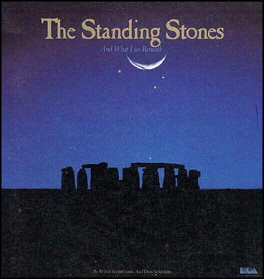 The Standing Stones Display Picture