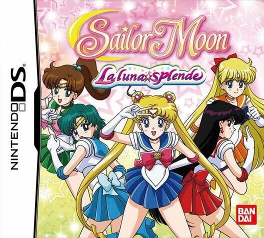 Sailor Moon La Luna Splende image