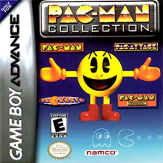Pac-Man Collection image