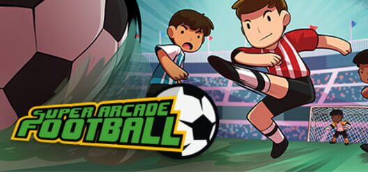 Super Arcade Football image